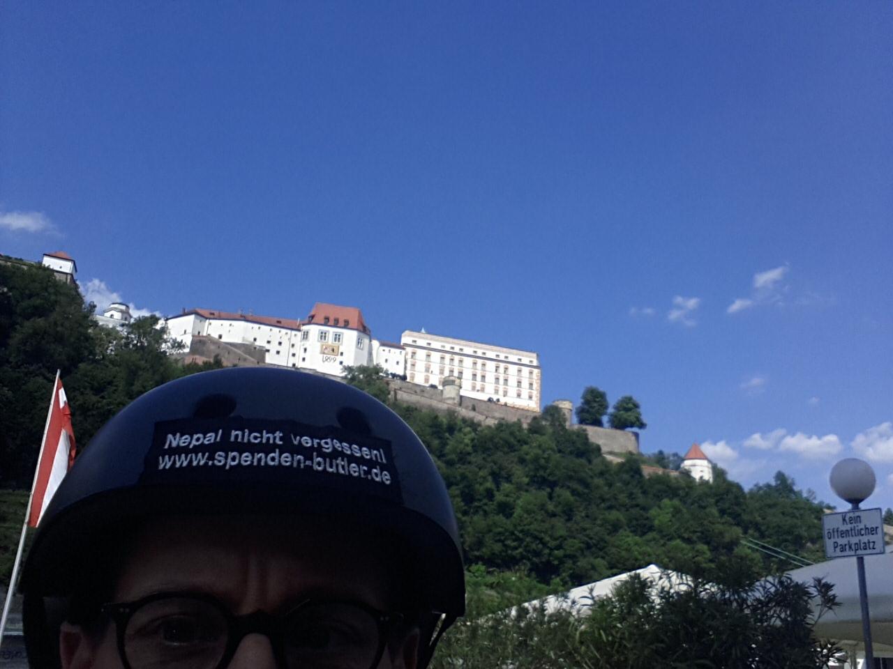Passau archive der rollende spenden butler hilfe f r nepal for Butlers landshut